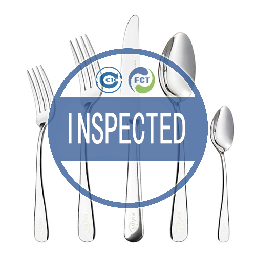 Detailed explanation for CCIC inspection process