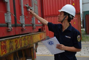 Wholesale What Is Aql Sampling - Container Loading Supervision – CCIC
