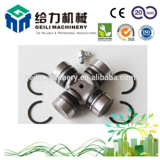 Cross Cardan Shaft for Transmission Used in Rolling Mill