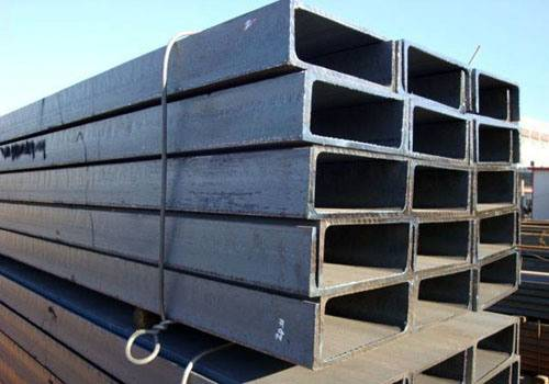 U-Beam U-Channel Steel
