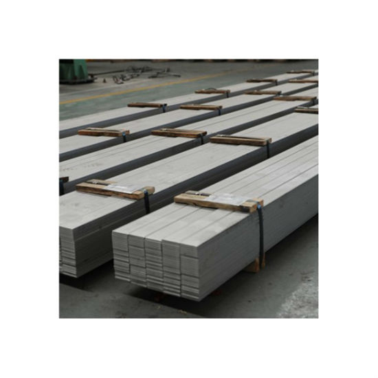 Chinese Manufacturer Best Quality Steel Flat Bar