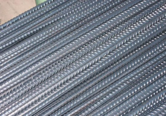 Steel Rebar Reinforced Deformed Steel Bar