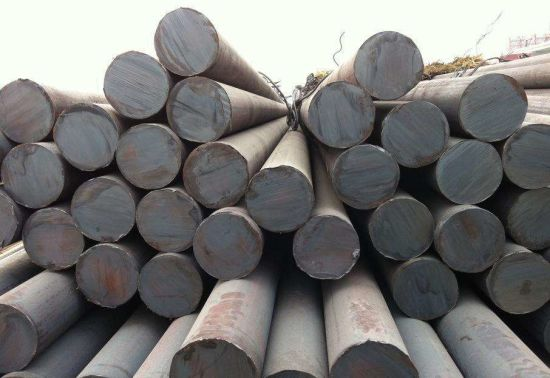 ASTM A29 AISI 1045 Hot Rolled Carbon Round Steel Bar