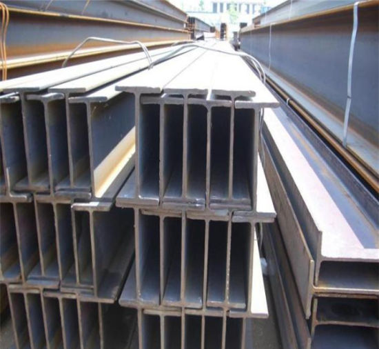Good Quality Section Steel – Hot Rolled H Shaped Steel Beams Used for Construction -Geili