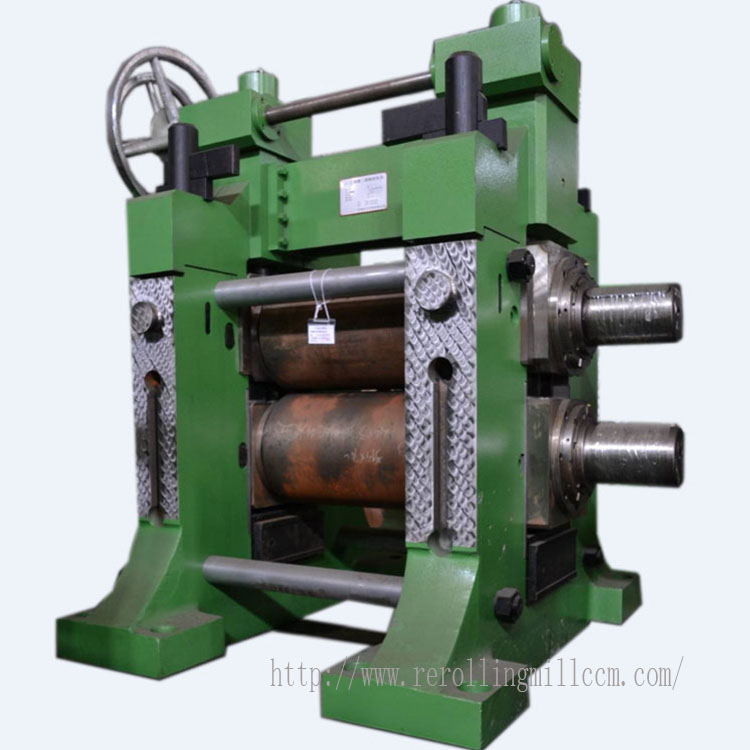 Continuous Rolling Machine  for Rebar with High Efficiency