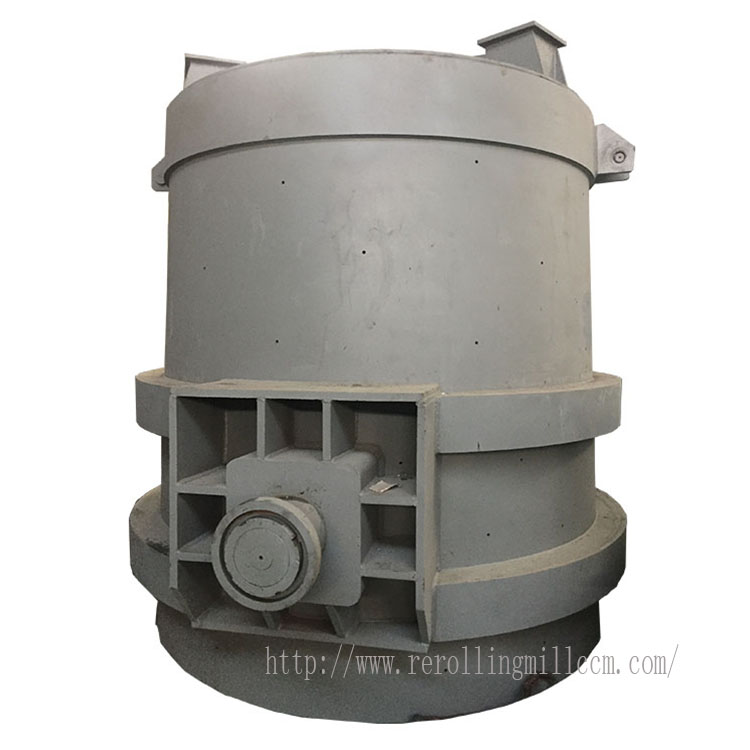 China wholesale Horizontal Continuous Casting Machine - Metallurgy Equipment Foundry Pouring Steel Ladle for Casting -Geili
