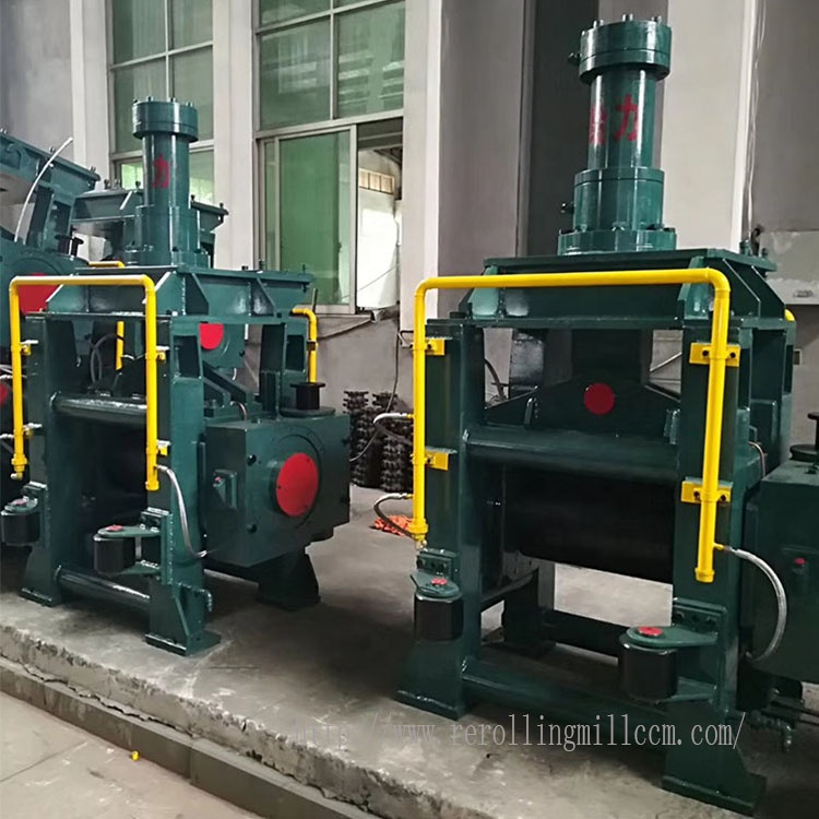 Chinese wholesale Continuous Casting Machine For Steel Billets – Steel Billet Continuous Casting Machine with the size in 60mm-150mm -Geili