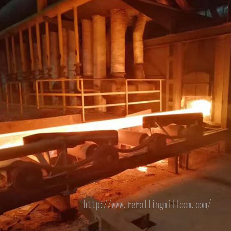2020 Good Quality Concast Machine - Continuous Casting Machine ( CCM ) for steel billet – 80 X 80 mm —– Consultant Service for Pakistan , India , Iran -Geili