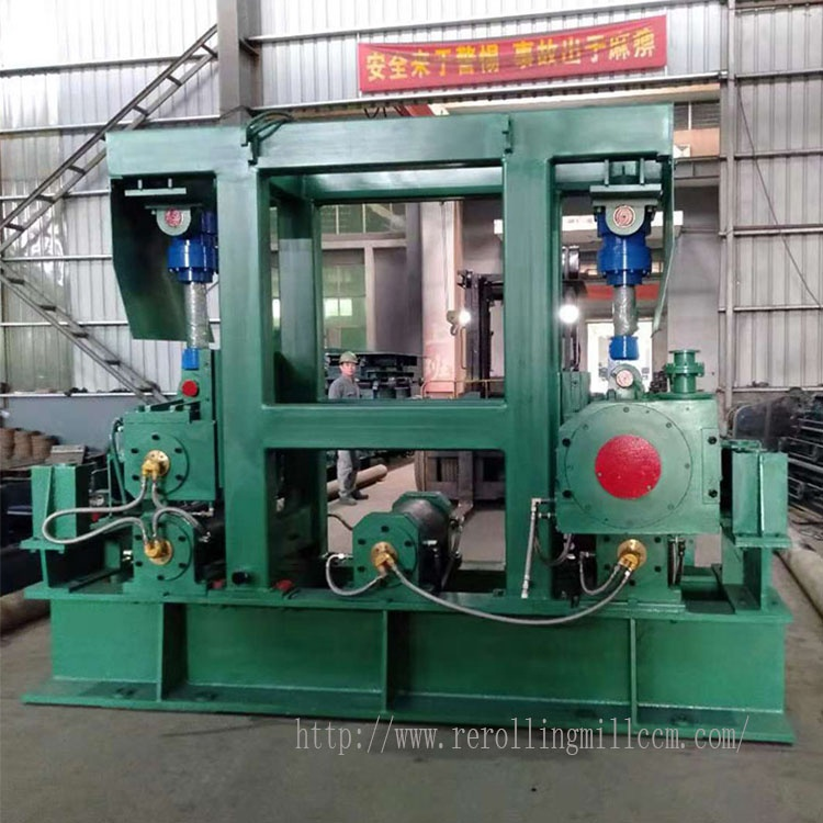 CCM Steel Billet Continuous Casting Machine for Rebar