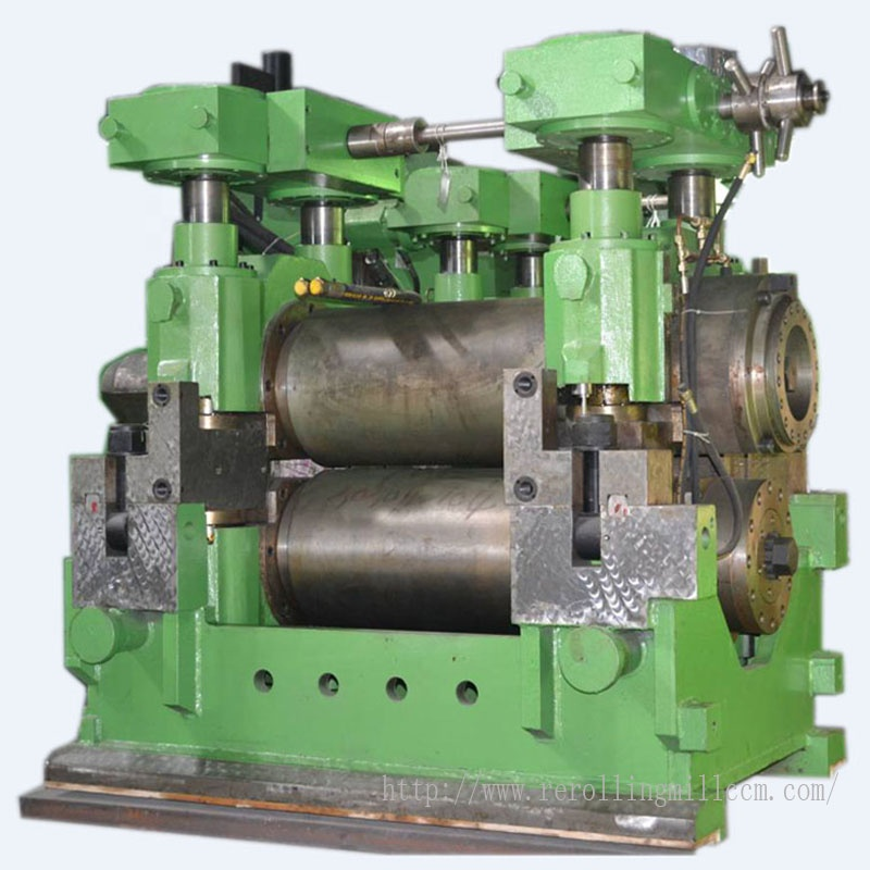 Automatic Horizontal Rebar Rolling Mill for Sale with CE