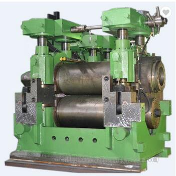Hot Roll Steel Rolling Machine Factory Directly Manufacture, Powerful & Low Consumption