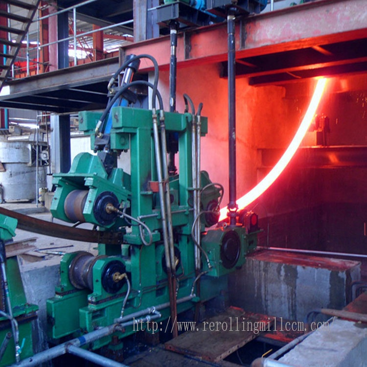 Billet for Building Material (Steel complete production line manufacturer) Featured Image