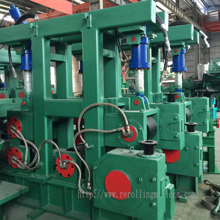 Straightener Machine for Continuous Casting Machine