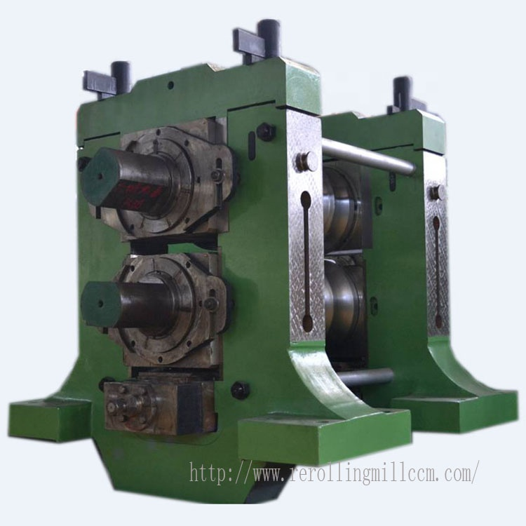 Machine Rebar Hot Rolling Mill Machine wa Wire Rod Metal Metallurgy Equipment