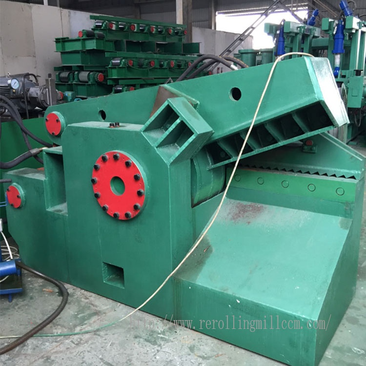 Automatic Shearing Machine High Quality Steel Rebar Cutters