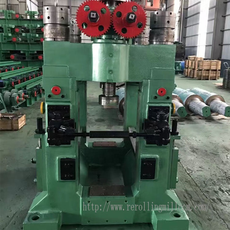Steel Rolling Mill Machinery High Quality Automatic Bar Mill