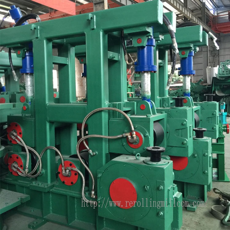 2018 Latest Tech Withdrawal and Straightening Machine for Continuous Casting Machine ( CCM )