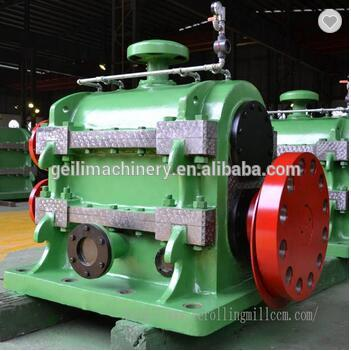 High Quality Steel Hot Rolling Mill Automatic Wire Forming Machine