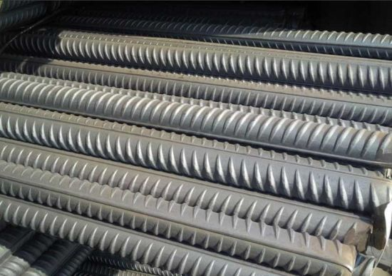 Factory 10mm 12mm 16mm 20mm Deformed Steel Bar