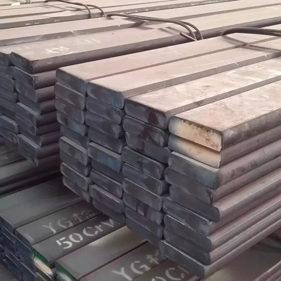 Good Quality Flat Bar – Iron Flat Bar Iron Bar with High Quality and Low Price -Geili