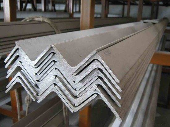 Steel Angle Bar Ss400/Q235 Carbon Steel