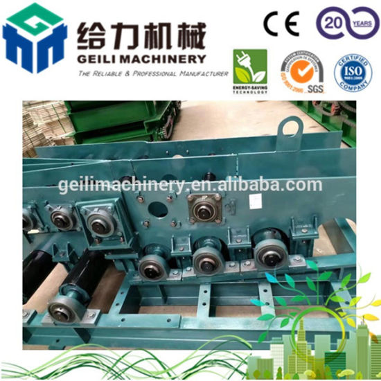 Table Roller for Roughing Rolling Mill Featured Image