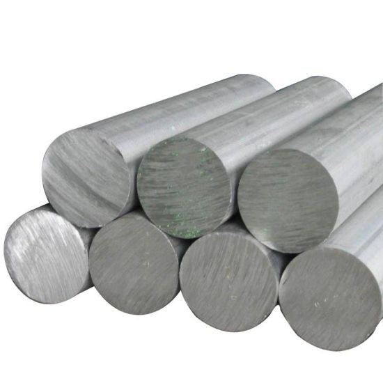 Hot Rolled Steel Round Bar with High Quality