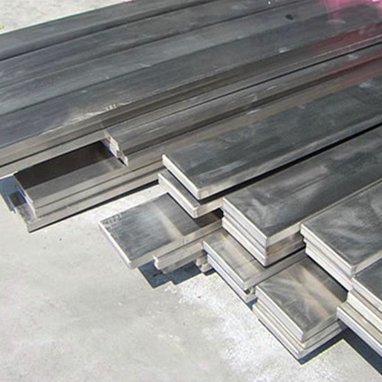 Best Quality and Low Price Hot Rolled Steel Flat Bar