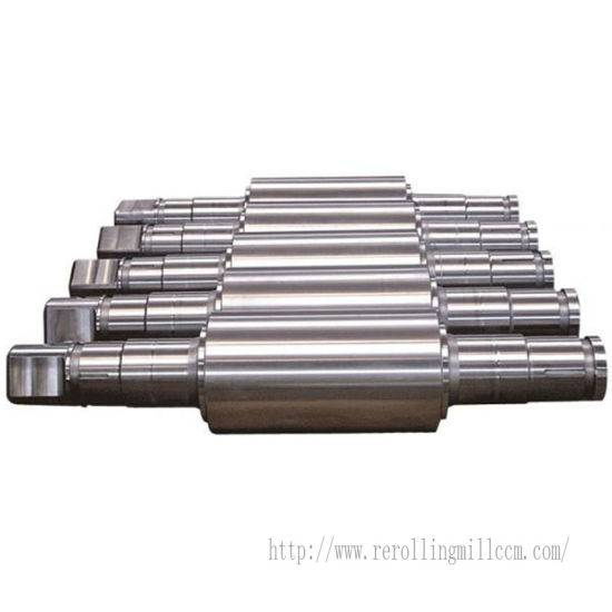Steel Roller Conveyor High Quality Industrial Roll for Production Line
