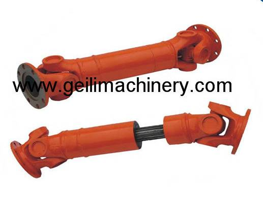 Cardan Shaft/Connecting Shaft for Roughing Mill