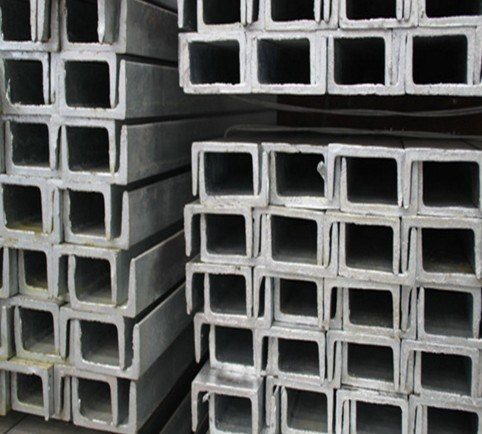 China Suppliers High Quality Factory Price U Channel Steel
