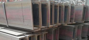 JIS GB Standard Structural Steel Universal Channel Steel