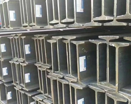Tangshan Suppliers Hot DIP Galvanized Steel H Beam Size