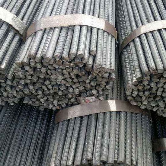High Quality Hot Rolled Steel Deformed Steel Bar China Supplier