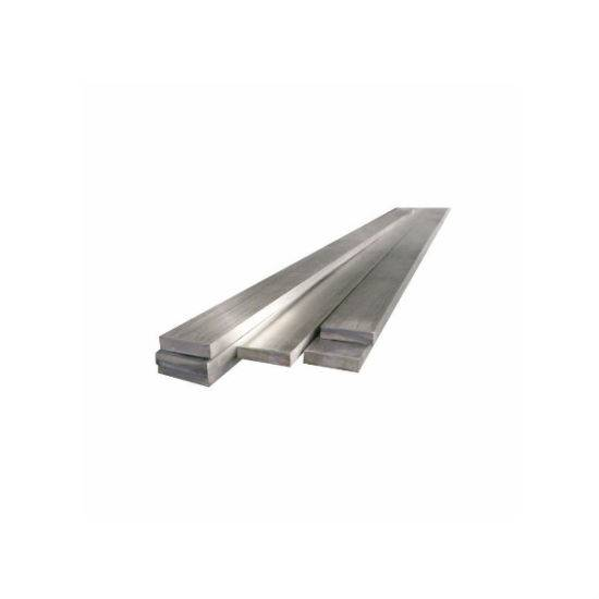 Hot Sale! Supply Q235/A36 Carbon Steel Flat Bar for Ship Building