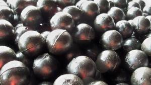 Factory source China AISI52100/Gcr15/SUJ2/100Cr6 Chrome Steel Ball for Grinding Industry