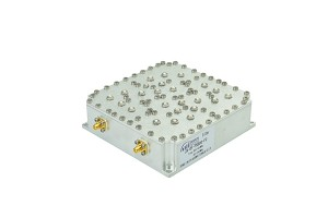 806-824/851-869MHz Bandpass Cavity Filter