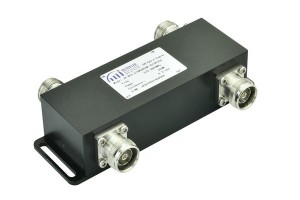 3dB  Hybrid Coupler 136-240MHz  JX-BRIDGE3-136M240M-20S