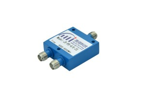 2 Way 4-8GHz Wide Frequency Power Divider  JX-PD2-4G8G-20S