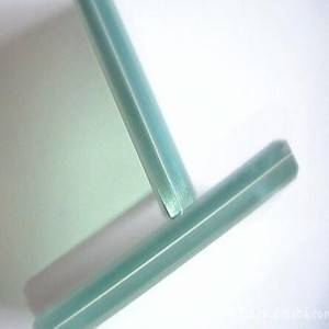 Sili Laminated Glass