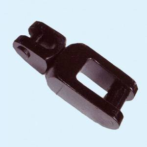 SWIVEL SHACKLE(TYPE-A)(A.SW.S(a)