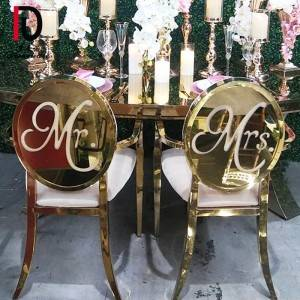 Wedding Chair for Sale
