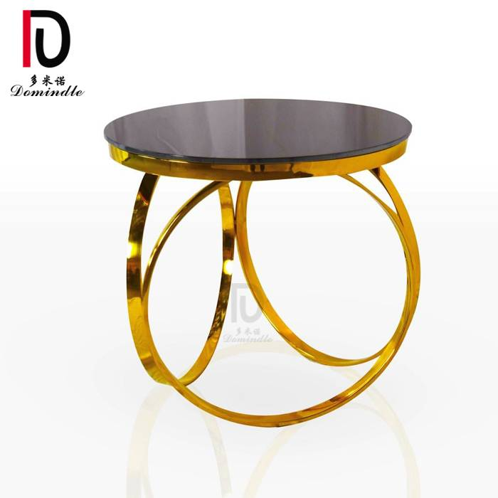 Round Coffee Table Featured Image