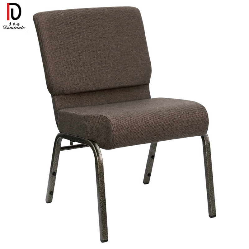 Cheap Stacking Metal Church Chair