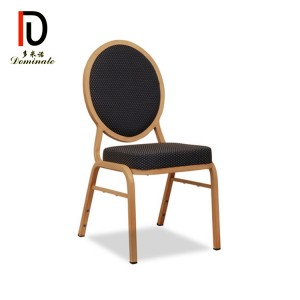 Best quality Stainless Steel Banquet Chair - Banquet Chair – Dominate
