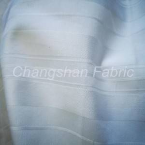 Wholesale Polyester/Spandex Knit Printed Casual Garment Fabric - Hotel Bedding fabric  – Changshanfabric