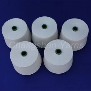 100%Recycle polyester Yarn
