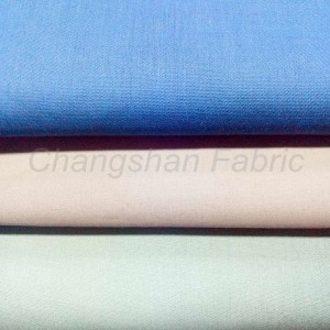 18 Years Factory Contamination Free - Pocket Lining Fabric – Changshanfabric
