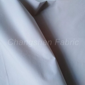 High Quality for Anti-Bacterial - Bedding Fabrics-Plain stock – Changshanfabric