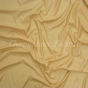 Factory wholesale Plain/Satin/Satain Strip Grey - 100% Polyester Dyeing Fabric – Changshanfabric